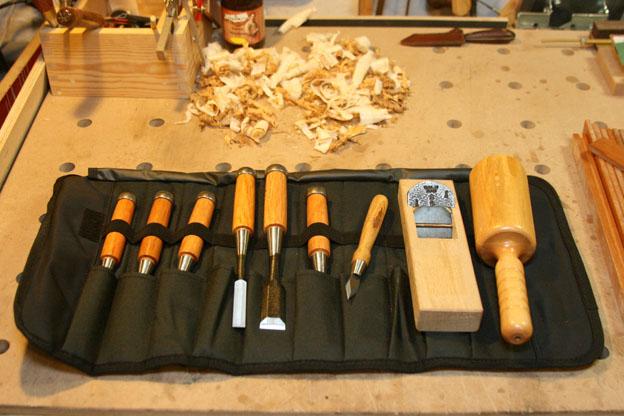 Japanese Tools 2 Japanese Chisel Nomi Setup By Mafe