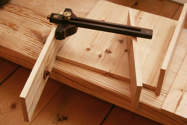 cabinet making locks