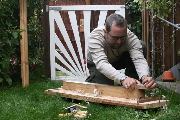 Woodworking Blogs At Lumberjocks Com