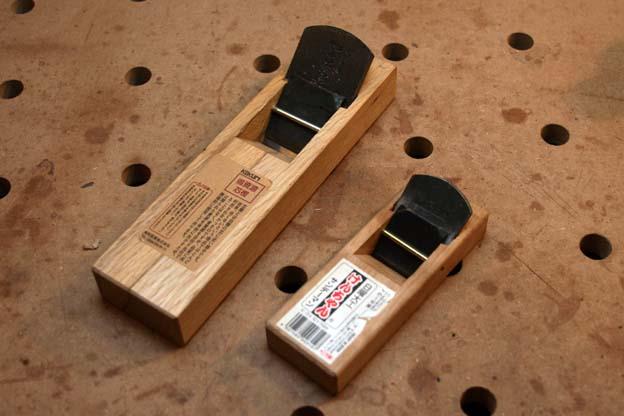Japanese Tools 1 Japanese Hand Plane Kanna Setup By Mafe