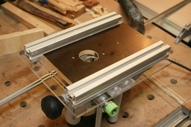 router table jigs