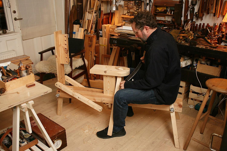 Fantastic Mafesan Shaving Horse 3 Spoon Mule For Shaving Horse Creativecarmelina Interior Chair Design Creativecarmelinacom