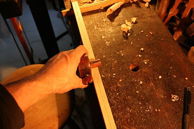 Workbench Restore Scandinavian Style 6 One Legged Dead